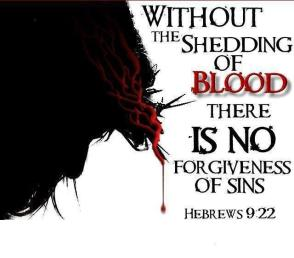 Jesus-Blood-Without-Shedding-of-Blood